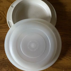 Tupperware Ultra 21 Ovenware 1.5 Cup